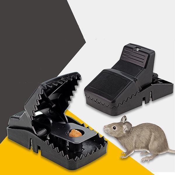 piège à souris meurtrier