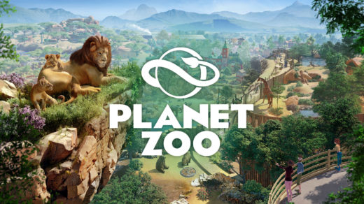 planet zoo paysage