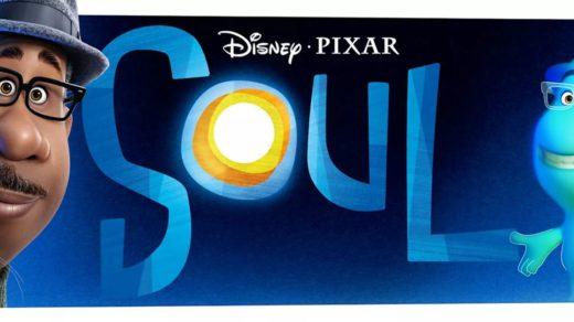 Les personnages de Soul de Pixar