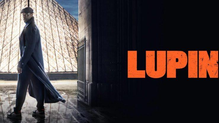 Lupin , dans l'ombre d'Arsène