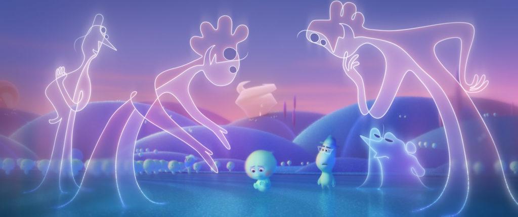 Le Grand Avant, Soul de Pixar