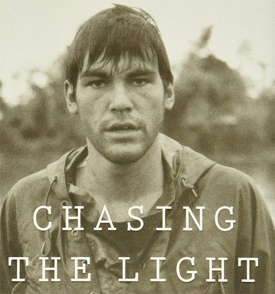 De l'ombre à la lumière
